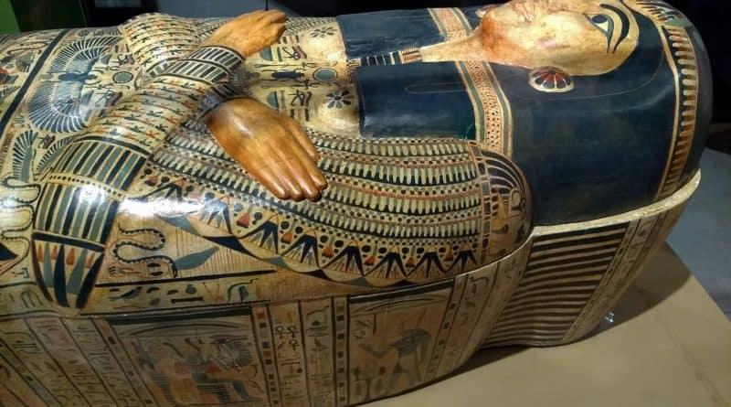 Best Egyptology course tutorial class certification training online