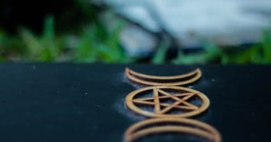 Best Wicca course tutorial class certification training online