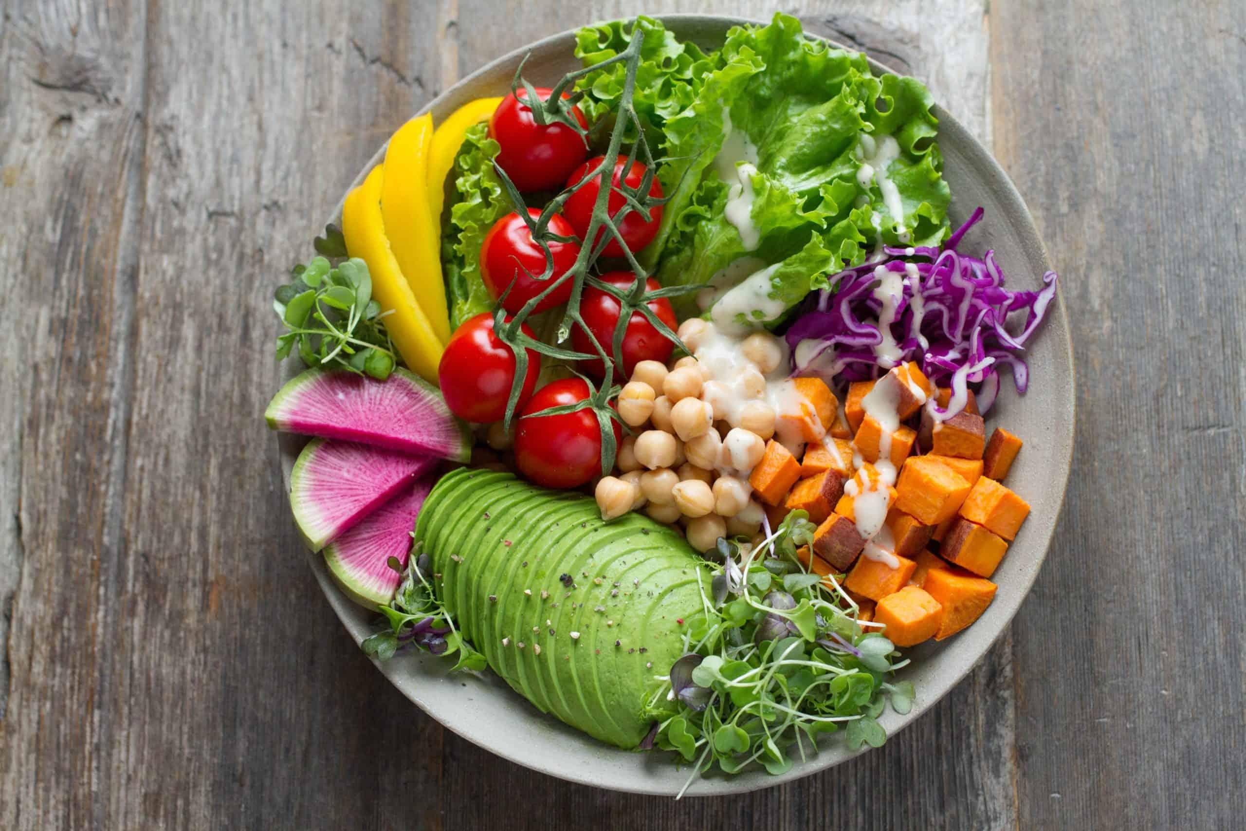 Best Vegan Nutrition course tutorial class certification training online
