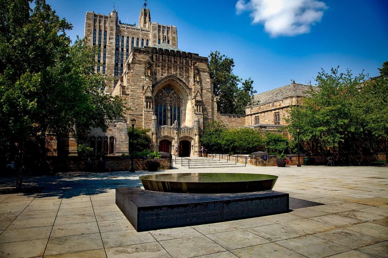 Yale Executive Education Programs